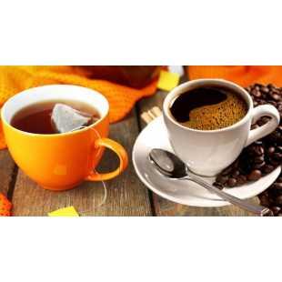 Полезная замена утренней чашке кофе
